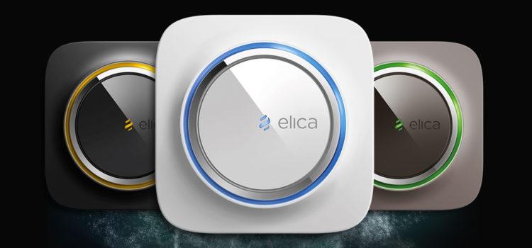 SNAP by Elica – La tua casa libera da batteri, inquinamento, cattivi odori